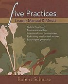 Leader Manual and DVD (Five Practices Of Fruitful Series) Paperback