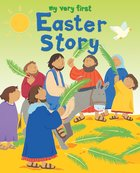 My Very First Easter Story Hardback