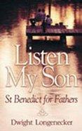 Listen My Son