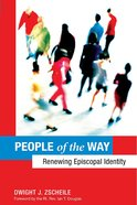 People of the Way Paperback