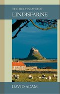 Holy Island of Lindisfarne Paperback