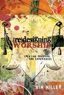 Redesigning Worship Paperback