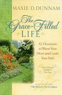 The Grace-Filled Life Paperback