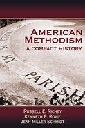 American Methodism Paperback