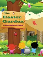 The Easter Garden (With Cd-rom) Paperback