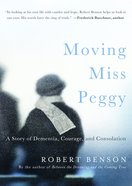 Moving Miss Peggy Hardback