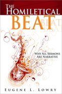 The Homiletical Beat Paperback