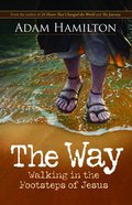 The Way (Book) Hardback