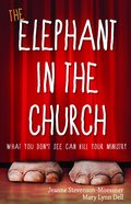 The Elephant in the Church Paperback