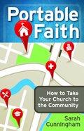 Portable Faith Paperback