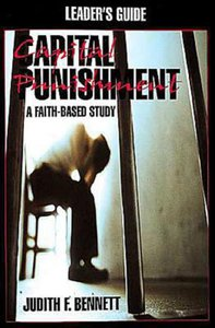 Capital Punishment (Leaders Guide)