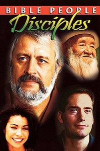 Disciples (Bible People Study Series)