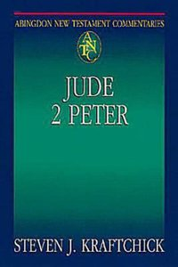 Jude, 2 Peter (Abingdon New Testament Commentaries Series)