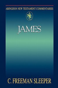James (Abingdon New Testament Commentaries Series)