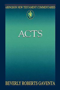 Acts (Abingdon New Testament Commentaries Series)