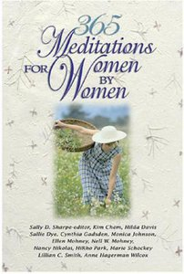 365 Meditations For Women By Women