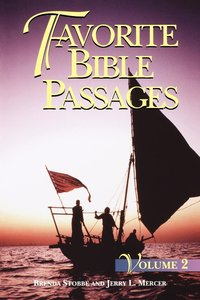 Favorite Bible Passages Volume 2 (Student Book)