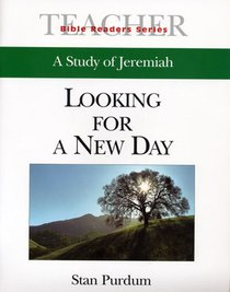 Looking For a New Day (Leaders Guide) (Abingdon Bible Reader Series)