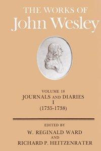 The Works of John Wesley (Vol 18)
