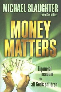 Money Matters: Financial Freedom For All Gods Children Participants Guide