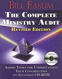 The Complete Ministry Audit (2nd Edition)