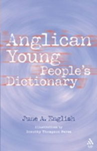 The Anglican Young Peoples Dictionary