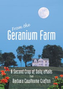 From the Geranium Farm