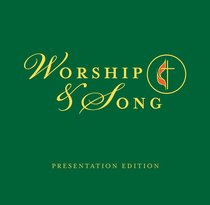 Presentation Edition (Worship And Song Series)