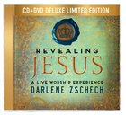 Revealing Jesus Deluxe Edition Cd And DVD