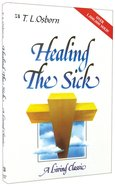 Healing the Sick Paperback