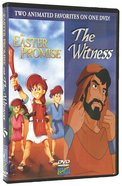 Easter Promise, The/Witness, the (2-in-1) DVD