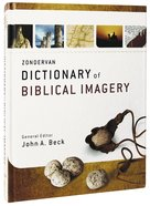 Zondervan Dictionary of Biblical Imagery Hardback