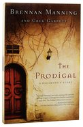 The Prodigal Paperback