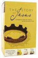 The Story of Jesus (Curriculum Kit) (The Story Of Jesus Series)