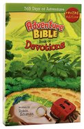 NIV Adventure Bible: Book of Devotions