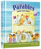 Favorite Parables From the Bible (Stories Jesus Told Series)