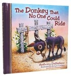 The Donkey That No One Could Ride Hardback