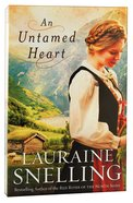 An Untamed Heart (Red River North Series)