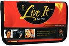 NLT Live It Now! Complete Dramatized Audio Bible (61 Cds) CD