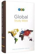 ESV Global Study Bible Hardback