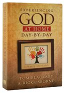 Experiencing God At Home Day By Day Hardback