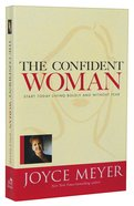The Confident Woman Mass Market