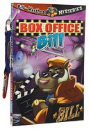 Box Office Bill (#08 in Bill The Warthog Mysteries Series) Paperback