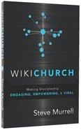 Wikichurch Paperback