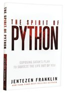 The Spirit of Python Paperback