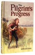 Illustrated Pilgrim's Progress With Full-Colour Panorama Hardback