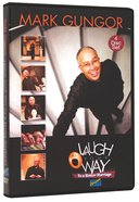 Laugh Your Way to a Better Marriage (4 DVD Set)