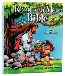 Read With Me Bible An NIRV Story Bible (2000)