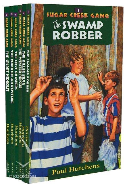 Buy Sugar Creek Gang 1 6 6 Volume Set Sugar Creek Gang Series