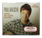 Paul Baloche Special Edition Box Set CD